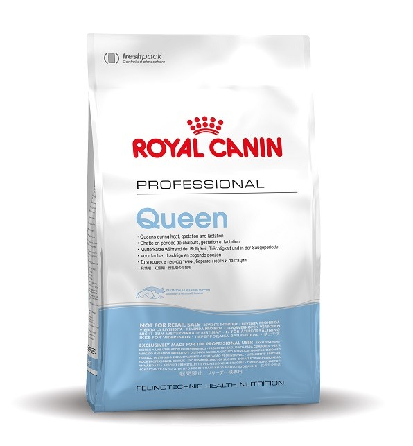 Royal Canin Queen kattenvoer