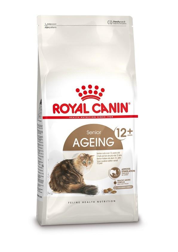 Royal Canin Ageing +12 kattenvoer