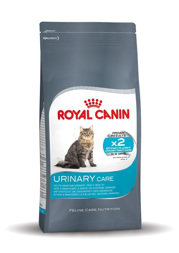 Royal Canin Urinary Care kattenvoer