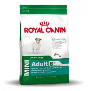Royal Canin Mini Adult 8+ hondenvoer