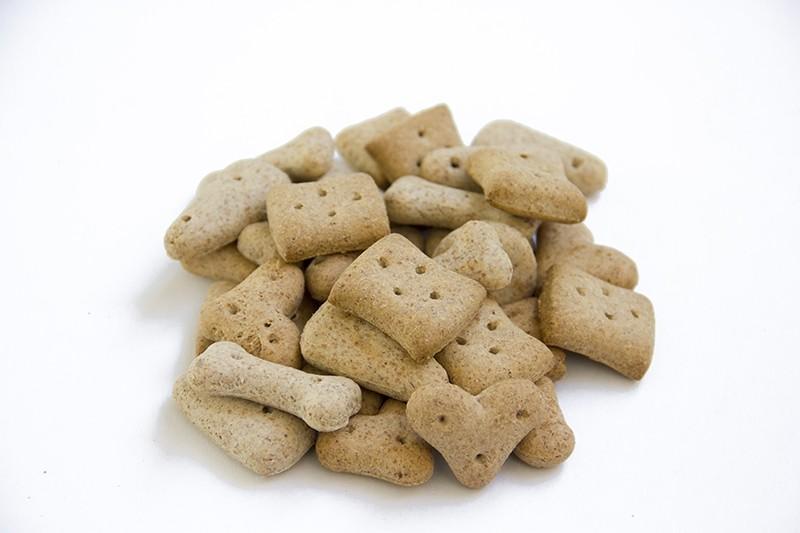 Jack Doggies Biscuit Turbo Mix voor honden