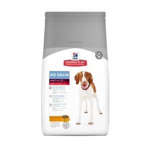 Hill's Adult No Grain met kip hondenvoer 12 kg