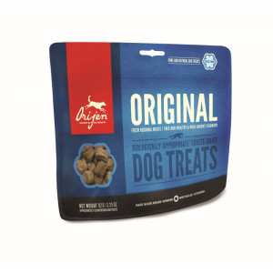 Orijen Original Dog hondensnacks 92 gram