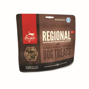 Orijen Regional Red hondensnacks 92 gram