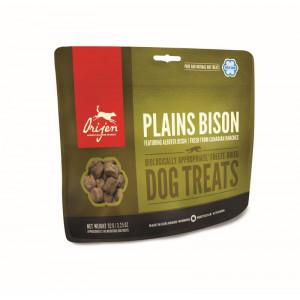 Orijen Plains Bison Hondensnacks 42.5 gram