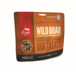 Orijen Wild Boar hondensnacks 92 gram