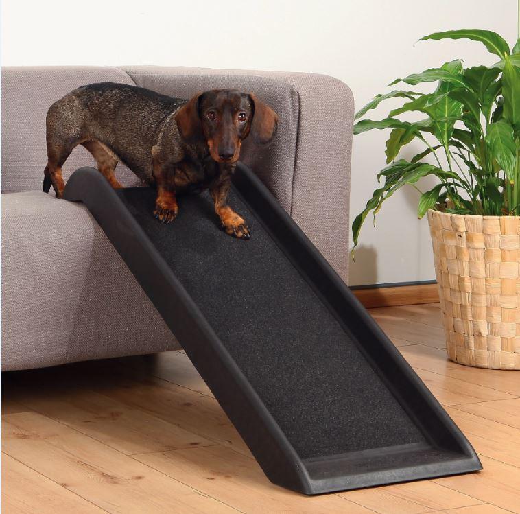 Trixie Loopplank Petwalk Klein voor honden