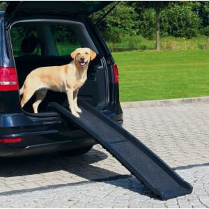 Trixie Loopplank Petwalk Uitklapbaar voor honden Per stuk