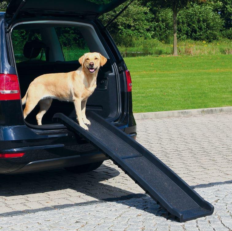 Trixie Loopplank Petwalk Uitklapbaar voor honden