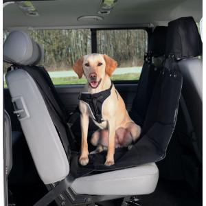 Trixie Autodeken Luxe Deelbaar voor honden Per stuk