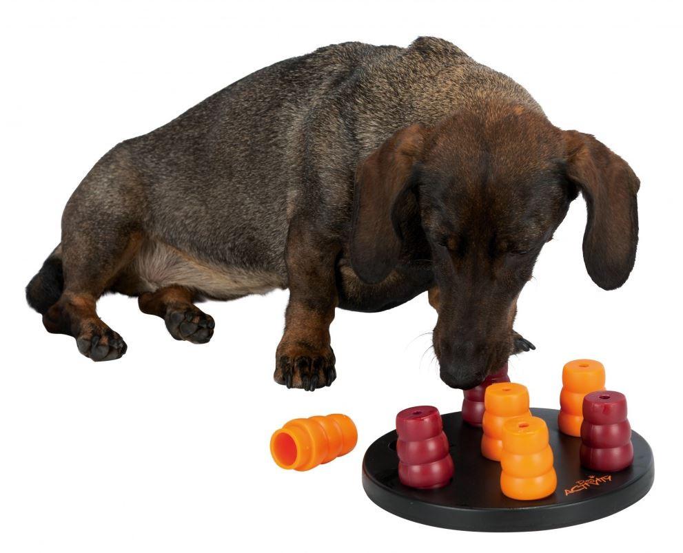 Dog Activity Mini Solitaire voor honden