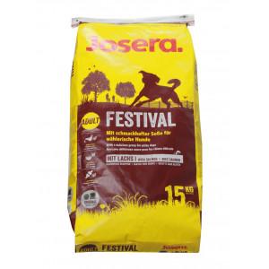 Josera Festival hondenvoer 15 kg
