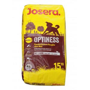 Josera Optiness hondenvoer 15 kg
