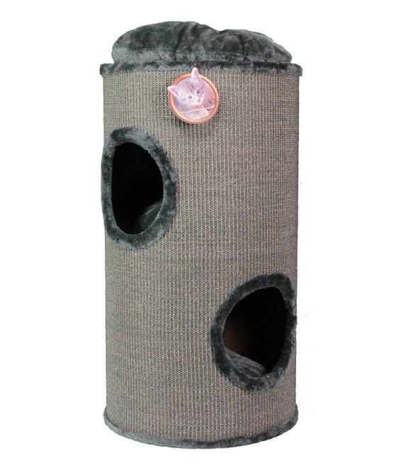 Boon Klimton Sisal 2-Gaats 75 cm voor de kat