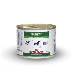 Royal Canin Veterinary Diet Satiety 195 gram blik hondenvoer