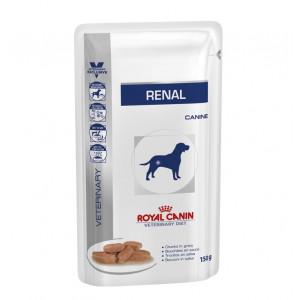 Royal Canin Veterinary Diet Renal zakjes hondenvoer