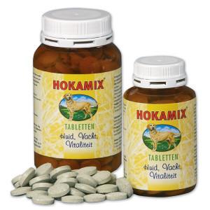 Hokamix Tabletten voor honden 200 tabletten