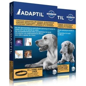 Adaptil Halsband voor de hond Small/medium