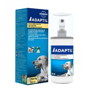 Adaptil sprayflacon 60 ml.