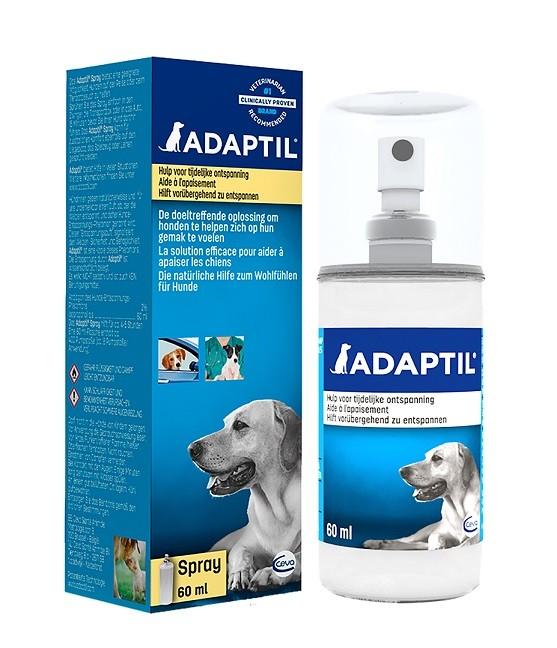 Adaptil Spray voor de hond