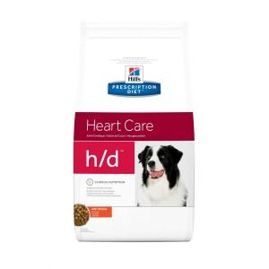 Hill's Prescription Diet H/D hondenvoer 3 x 5 kg