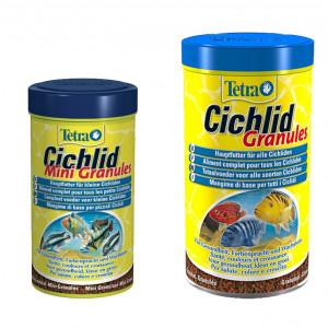 TetraChichlid Granules 250 ml