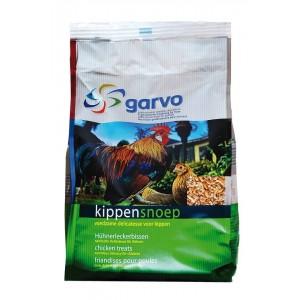 Garvo Kippensnoep 600 gram Garvo gaafste producten