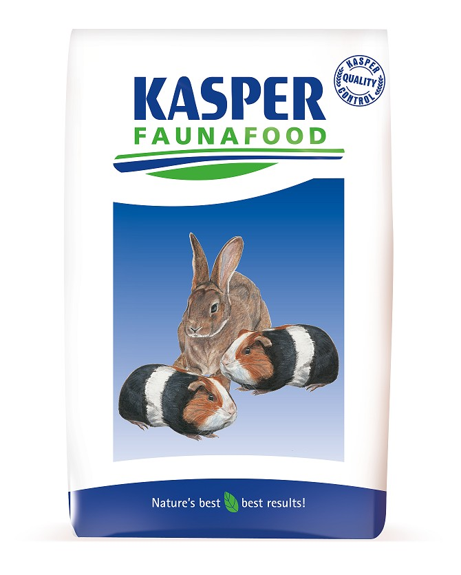 Kasper Fauna Konijnenkorrel Hobby