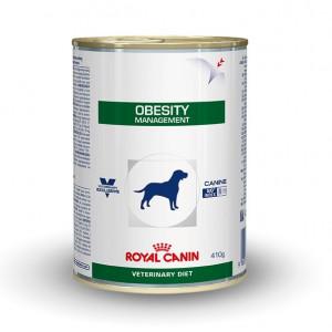 Royal Canin Veterinary Diet Obesity Management blik hondenvoer