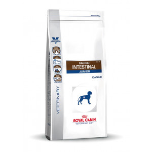 Royal Canin Veterinary Diet Gastro Intestinal Puppy hondenvoer