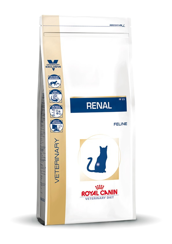 Royal Canin Veterinary Diet Renal kattenvoer