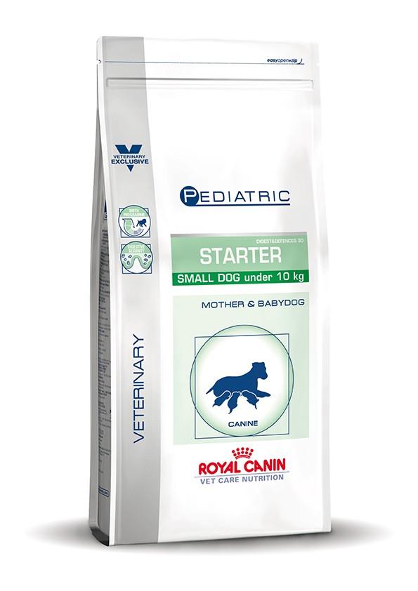 Royal Canin VCN Pediatric Starter Small Dog hondenvoer