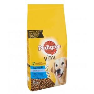 Pedigree Senior Kip hondenvoer 13 kg