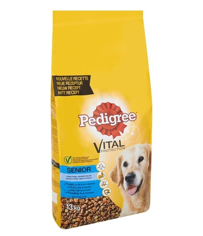 Pedigree Senior Kip hondenvoer