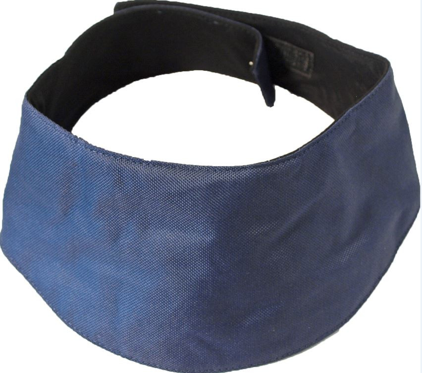Doggy Cool Bandana Donkerblauw