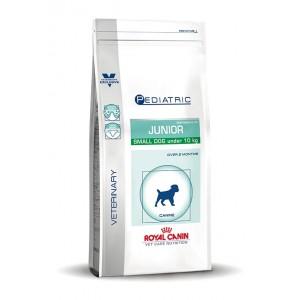 Royal Canin VCN Pediatric Junior Small Dog hondenvoer