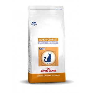 Royal Canin Senior Consult Stage 1 Balance kattenvoer