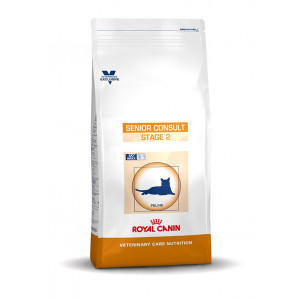 Royal Canin Veterinary Care Royal Canin Senior Consult Stage 2 kattenvoer 2 x 6 kg Kattenvoer Royal
