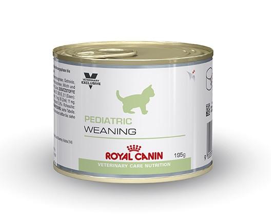 Royal Canin VCN Pediatric Weaning blik kattenvoer