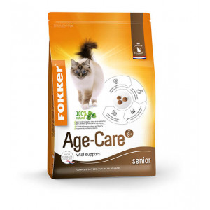 Fokker Age-Care kattenvoer