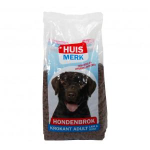Huismerk Krokante Brok hondenvoer