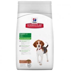Hill's Puppy Lam & Rijst hondenvoer 12 kg