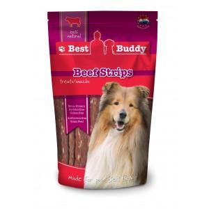 Best Buddy Beef Strip hondensnack 100 gram