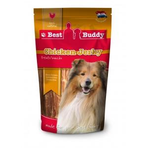Best Buddy Chicken Jerky hondensnack 2 x 100 gram
