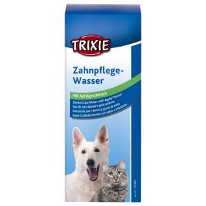 Trixie Mondwater voor hond en kat