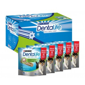 Purina Dentalife Sticks Medium (Maxi Pack)