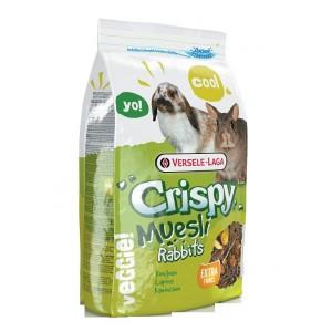 Versele-Laga Crispy Muesli voor konijnen