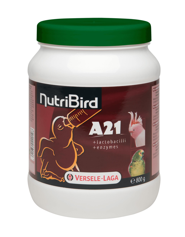 Nutribird A21 Opfokvoer voor vogels
