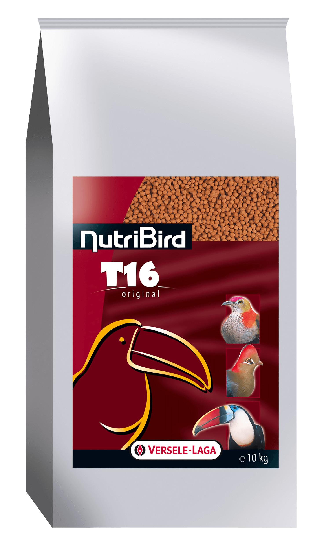 Nutribird T16 Toekans