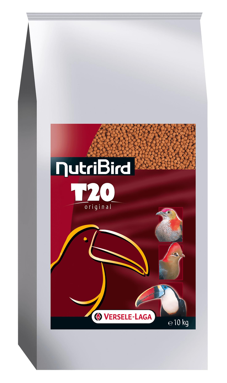 Nutribird T20 Kweek Toekans
